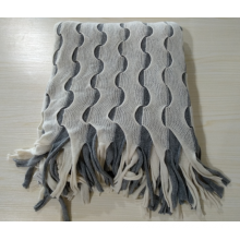 Home Fashion Knitted Blanket